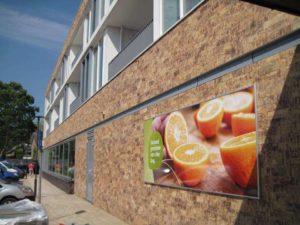 Clickbrick droogstapelsysteem winkelcentrum 3