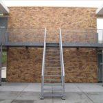Clickbrick droogstapelsysteem winkelcentrum 2