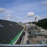 Metselwerk nieuwbouwwoningen Leeuwarden 1