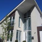 Woning Bochum Heilloo 1 voegwerk